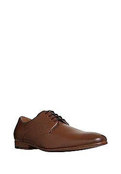F&F Gibson Shoes - Tan
