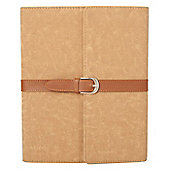 URBAN FACTORY - Urban Executive Rotative Folio - Ipad3 - Beige