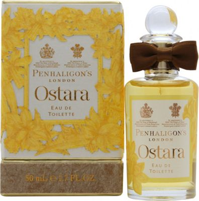 Penhaligon's Ostara Eau de Toilette (EDT) 50ml Spray For Women