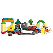 Thomas & Friends 101 Piece Sodor Animal Park