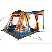 OLPRO Loopo Breeze Campervan (Orange & Black)