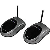 StarTech.com Wireless Infrared IR Remote Control Extender - 330ft (100m)
