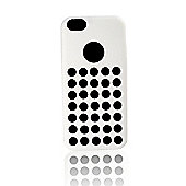 iPhone Case Cover - iPhone 5C - White