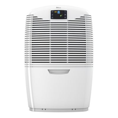 Ebac 3850e Dehumidifier, 21 Litre Extraction