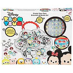 Disney Tsum Tsum Create Your Own Bracelet and Beads Set