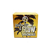 w7 Make Up & Glow Bronzing Base 35g