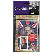 Churchill - Replica Memorabilia Pack