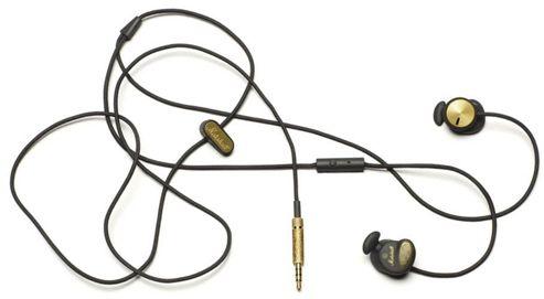 Marshall Minor an advanced in-ear model