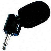 Olympus ME-12 Noise Cancelling Microphone (Black)