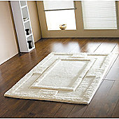 Sierra Apollo Ivory 150x210 Wool Rug