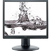 "AOC Pro-line I960PRDA 48.3 cm (19"") LED Monitor - 5:4 - 5 ms"