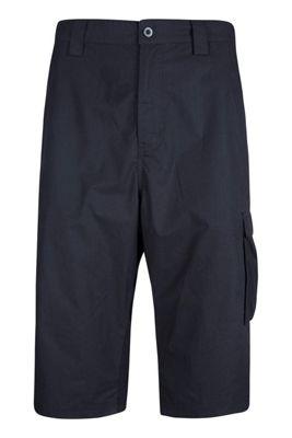 Mountain Warehouse Mens Trek Lightweight Walking Hiking Travel Multiple Pockets