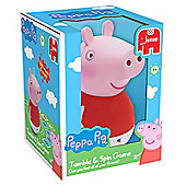 Peppa Tumble & Spin Game