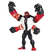 Ben 10 Deluxe Power Up Figures - Forearms