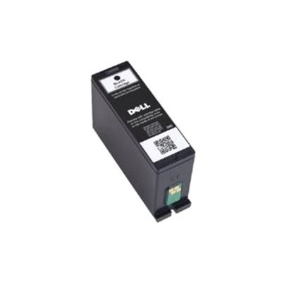 Dell Extra High Capacity Black Ink Cartridge for V525w/V725w Wireless All-in-One Printers