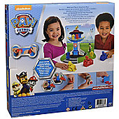 Paw Patrol to The Rescue Dough Playset (Multi-Colour)