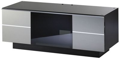 UK-CF Ultimate Inox TV Stand For Up To 50 inch TVs