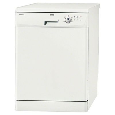 Zanussi ZDF2020 Dishwasher