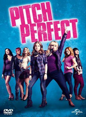 Pitch Perfect (DVD/UV/DC) 1 disc DVD