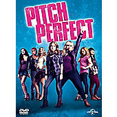Pitch Perfect (DVD/UV/DC) 1 disc DVD