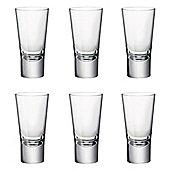 Bormioli Rocco Ypsilon Hiball Water Drinking glasses 320ml - Pack of 6