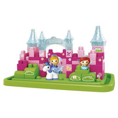 Mega Bloks Lil' Princess Twinkle Castle
