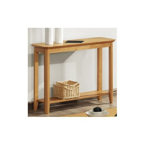 Elements Barcelona Console Table