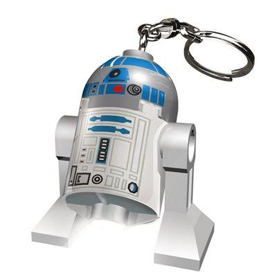 Lego Star Wars R2-d2 Ledlite