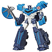 Transformers: Robots in Disguise Blizzard Strike Optimus Prime