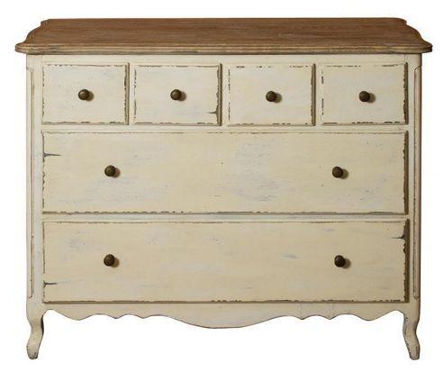 Alterton Furniture 6 Drawer Chest
