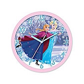 Disney Frozen Wall Clock