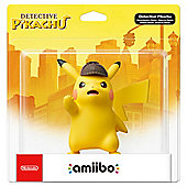 Detective Pikachu - amiibo