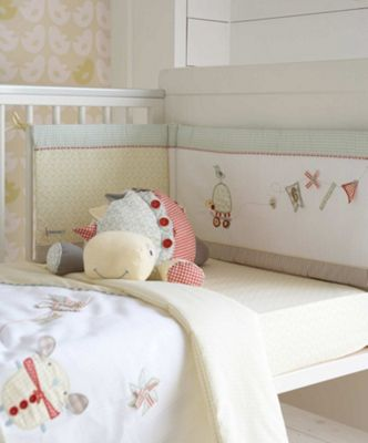 Mamas & Papas - Whirligig - Bumper