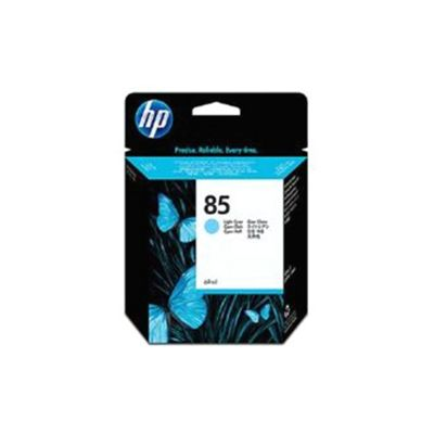 HP 85 Ink Cartridge -Cyan