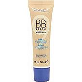 Rimmel BB Cream 9 in 1 Super Makeup Skin Perfecting 30ml - Light