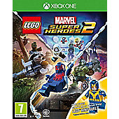 LEGO Marvel Superheroes 2 Mini-figure Edition Xbox One