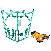 Transformers Robots in Disguise Mini-Con Figure - Decepticon Hammer