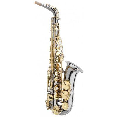 Trevor James Horn Classic II Alto Sax - Black