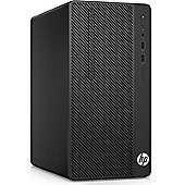 HP 290 G1 Micro Tower Micro ATX Tower Intel Core i5 1000GB Windows 10 Pro Integrated Graphics