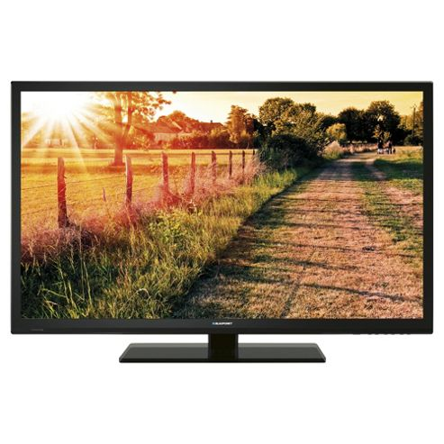 Blaupunkt 32/146 32 Inch HD Ready 720p LED TV With Freeview