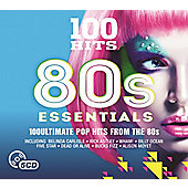 100 Hits - 80s Essentials