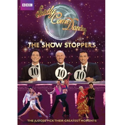 Strictly Come Dancing: The Boys Best Bits (DVD)