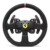 Thrustmaster 599XX EVO 30 Wheel Add-On Alcantara Edition - Black