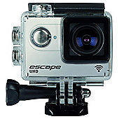 Kitvision Escape 4K Camera With Small Travel case And Chest Mount