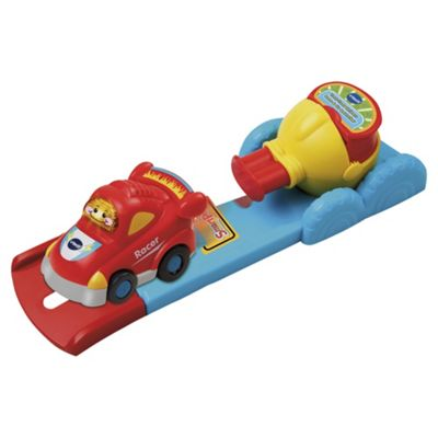 VTech Toot-Toot Drivers Press & Go Launcher