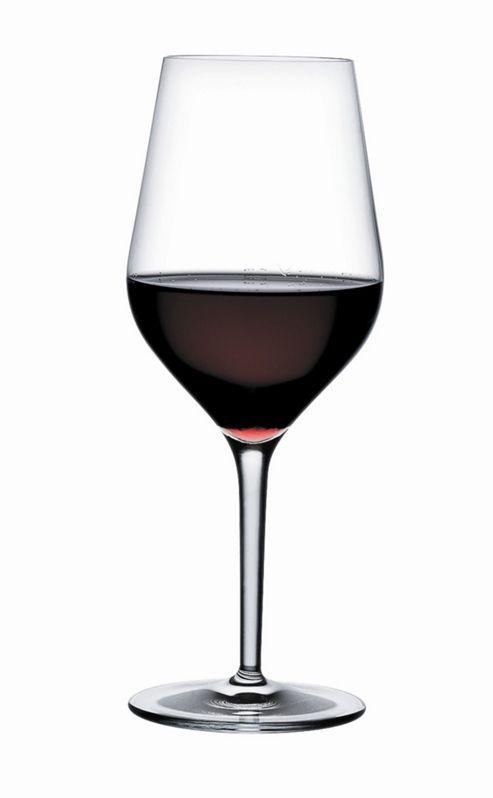 L'Atelier du Vin Tasting Good Size n° 2 Wine Glasses Set of 2