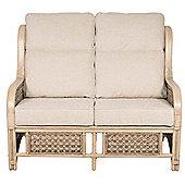 Ottawa Pebble Sofa K/D Excl Cushion
