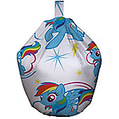 My Little Pony Bean Bag - Rainbow Dash