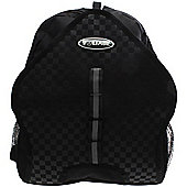 Voltage Chequered Dual Inline Skate/Skateboard Backpack