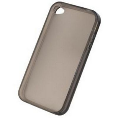 Tortoise™ Soft Gel Case iPhone 4/4S Tint